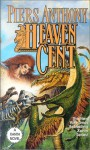 Heaven Cent (Xanth, #11) - Piers Anthony