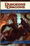 Player's Option: Champions of the Heroic Tier: A 4th edition Dungeons & Dragons Supplement - Mike Mearls, Richard Baker, Claudio Pozas