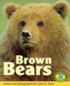 Brown Bears - Lynn M. Stone