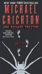 Micro - Michael Crichton, Richard Preston