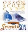 Seventh Son - Scott Brick, Orson Scott Card, Gabrielle De Cuir