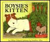 Boysie's Kitten - Gillian Osband, Jonathan Allen