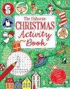 Christmas Activity Book - Rebecca Gilpin