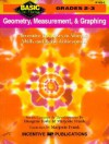 Geometry, Measurement, & Graphing: Inventive Exercises to Sharpen Skills and Raise Achievement Grades 2-3 - Imogene Forte, Marjorie Frank, Kathleen Bullock