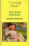 The Baby Surprise - Janelle Denison