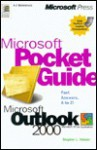 Microsoft Pocket Guide to Microsoft Outlook 2000 - Stephen L. Nelson