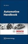 Automotive Handbook - Bentley Publishers