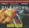 Razor's Edge - Dale Brown, Jim DeFelice, Christopher Lane