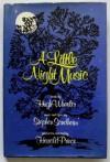 A little night music;: A new musical comedy - Stephen Sondheim