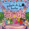El palacio de las hadas - Maggie Bateson, Louise Comfort, Enrique Sánchez Abulí
