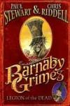 Barnaby Grimes: Legion of the Dead - Chris Riddell, Paul Stewart