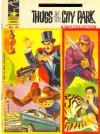 Mandrake Phantom-Thugs in the City Park ( Indrajal Comics No. 053 ) - Lee Falk