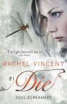 If I Die - Rachel Vincent