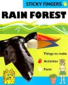 Rainforest - Ting Morris, Gillian Hulse