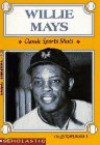 Willie Mays: Classic Sports Shots - Bruce Weber, Bill Morgan