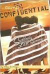Suddenly Last Summer - Melissa J. Morgan