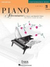 Level 2B - Performance Book: Piano Adventures - Nancy Faber, Randall Faber