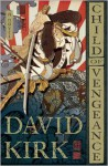 Child of Vengeance - David Kirk