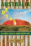 Out of Australia: Color Edition - David J. Delaney