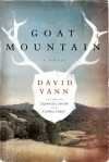Goat Mountain: A Novel - David Vann