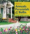 Annuals, Perennials, & Bulbs - Anne Halpin