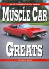 Muscle Car Greats - Peter C. Sessler