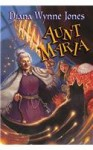 Aunt Maria - Diana Wynne Jones