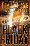 Black Friday - Tim LaHaye, Bob DeMoss