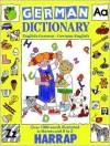 German Dictionary: English-German, German-English - Evelyn Goldsmith