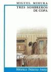 Tres sombreros de copa - Continental Book Company