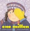 One Mitten - Kristine O'Connell George, Maggie Smith