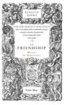 On Friendship (Penguin Great Ideas) - Michel de Montaigne