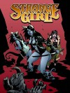 Strange Girl Volume 3: Paint a Vulgar Picture - Rick Remender, Nick Stakal