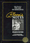 Edith Wharton's the Age of Innocence: Bloom's Notes - Harold Bloom
