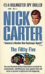 The Filthy Five - Nick Carter