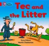 Tec and the Litter: Band 02b - Tony Mitton