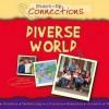 Diverse World - Louise Spilsbury, Richard Spilsbury