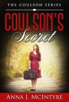 Coulson's Secret - Anna J. McIntyre