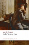 Under Western Eyes (Oxford World's Classics) - Joseph Conrad, Jeremy Hawthorn