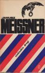 Niebieskie drogi - Janusz Meissner