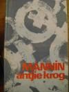 Mannin - Antjie Krog
