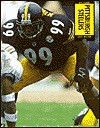 Pittsburgh Steelers - Michael E. Goodman