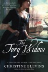 The Tory Widow - Christine Blevins
