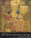 Discovering Tut-Ankh-Amen's Tomb - Shirley Glubok, Howard Carter