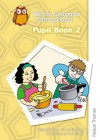 Nelson Grammar International 2. Pubil Book - Sarah Lindsay