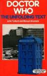 Doctor Who: The Unfolding Text - John Tulloch, Manuel Alvarado
