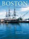 Boston: A Pictorial Celebration - Jonathan M. Beagle, Penn Publishing Ltd., Elan Penn