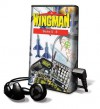 Wingman, Books 5 - 8 [With Earbuds] - Mack Maloney, Terence Aselford