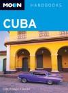 Moon Cuba - Christopher P. Baker