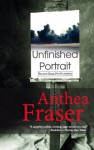 Unfinished Portrait (A Rona Parish Mystery) - Anthea Fraser